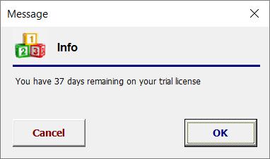 Updating License | Help | Sigma Magic